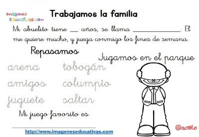 Cuderno lectoescritura La FAMILIA (12)