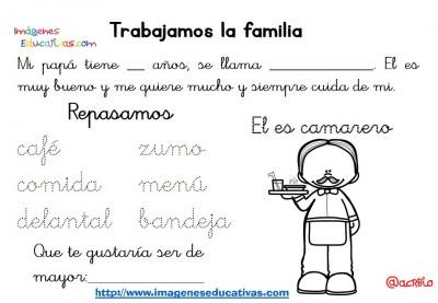 Cuderno lectoescritura La FAMILIA (9)-
