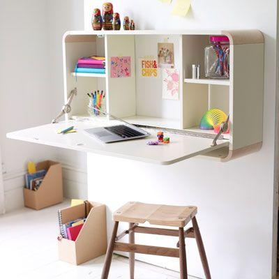 Escritorios y zonas de trabajo para niños (4)