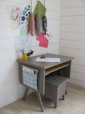 Escritorios y zonas de trabajo para niños (42)