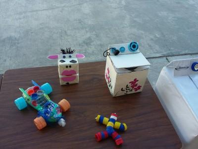 Feria del reciclado Juguetes (10)