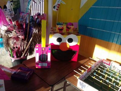 Feria del reciclado Juguetes (17)