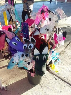 Feria del reciclado Juguetes (18)