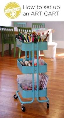 Ideas para organizar tu clase o salón (25)