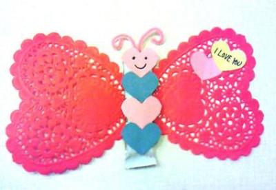 Manualidades sencillas San Valentín (12)