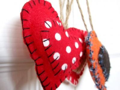 Manualidades sencillas San Valentín (23)