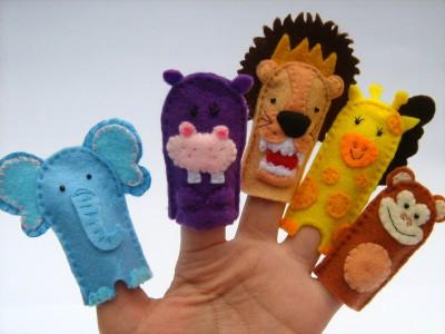 Marionetas de dedos (11)