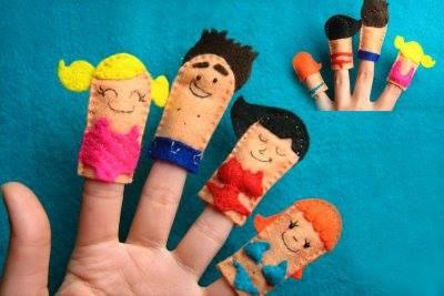 Marionetas de dedos (14)