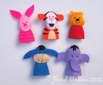 Marionetas de dedos (3)