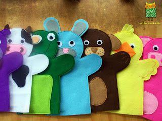 Marionetas de dedos (5)