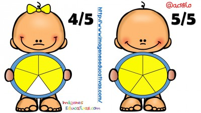 Memorama de Fracciones Imágemes Educativas (11)