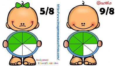 Memorama de Fracciones Imágemes Educativas (14)