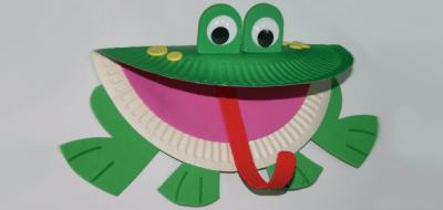 Platos de plástico o de papel (1)
