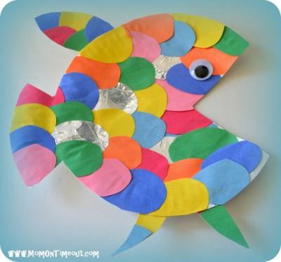 Platos de plástico o de papel (5)
