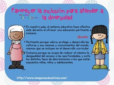 Principios pedagógicosque sustentan el Plan de estudios (10)