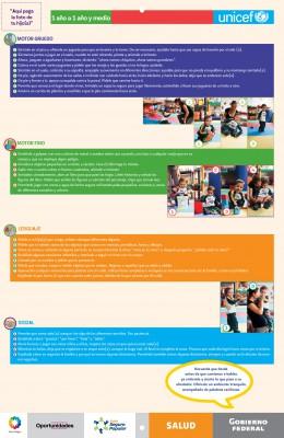Programa de estimulación temprana en bebés (8)