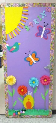Puertar decorar clase (2)