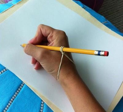 Trucos enseñar a coger el lápiz correctamente (3) - copia