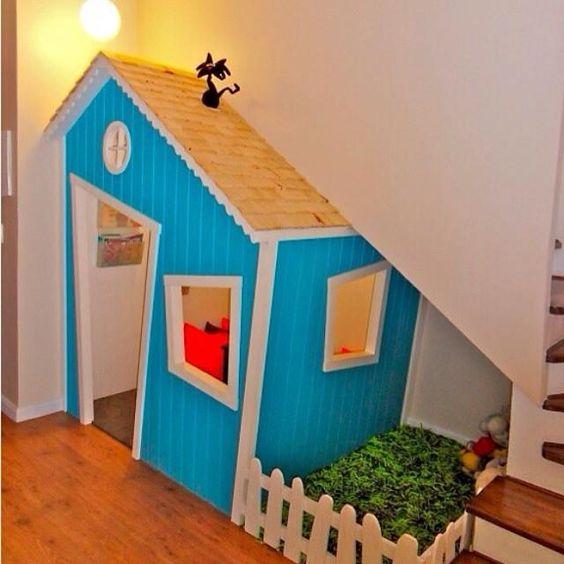 Hueco escalera infantil 3 imagenes educativas for Hueco de escalera decorar