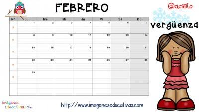 Calendario de las emociones (3)