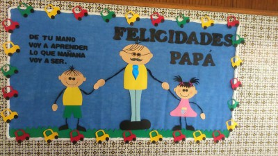 Manualidades día del padre (5)