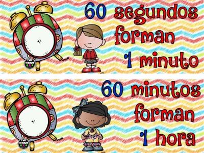 Medidas de tiempo (2)