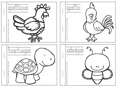 Mi libro de colorear de animales domesticos (4)