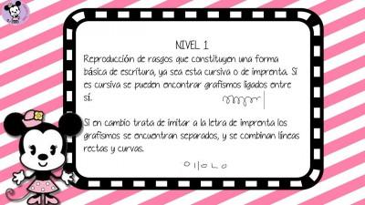 Niveles de lectura (2)