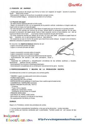 Programa para trabajar la disgrafía (10)