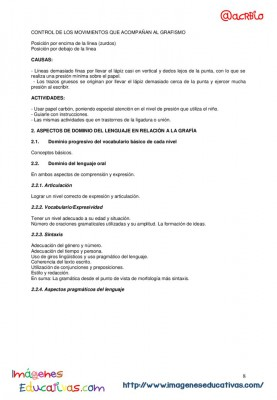 Programa para trabajar la disgrafía (8)
