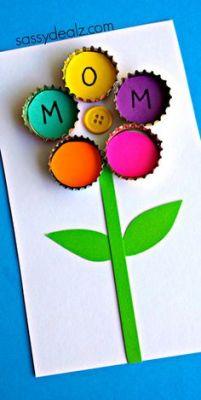 Regalos y manualidades dia de la madre (28)