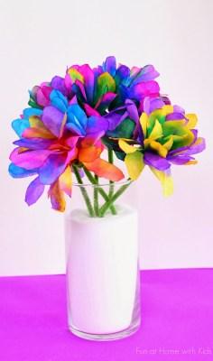 Regalos y manualidades dia de la madre Flores (4)