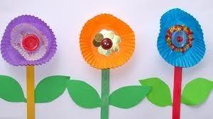 manualidades para niños y niñas especial primavera (2)