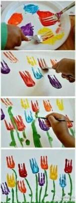 manualidades para niños y niñas especial primavera (6)
