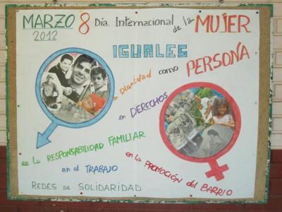 mural del día 8 de marzo Día Internacional de la Mujer (6)