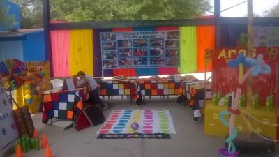Feria de las Matemáticas  (11)