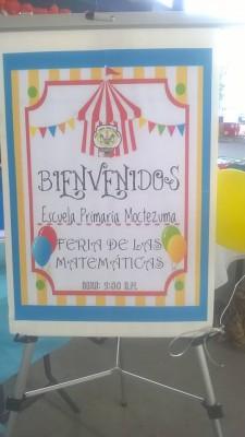 Feria de las Matemáticas  (2)