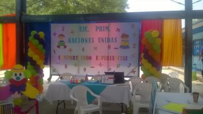 Feria de las Matemáticas  (20)