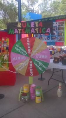 Feria de las Matemáticas  (21)