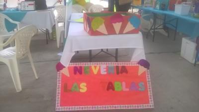 Feria de las Matemáticas  (8)