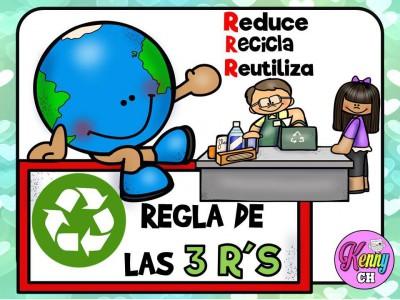 Fichas para trabajar en el día de la Tierra (2)