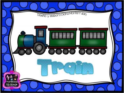 Memorama y tarjetas MEDIOS DE TRANSPORTE (16)