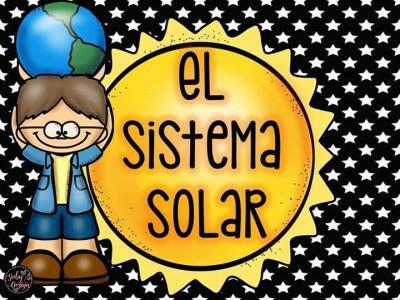 Nuestro Sistema Solar (1)