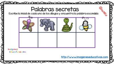 Palabras Secretas (1)