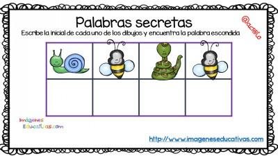 Palabras Secretas (2)