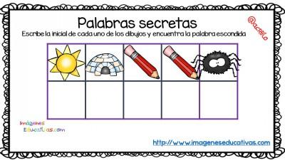 Palabras Secretas (6)