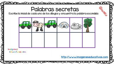 Palabras Secretas (7)