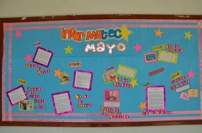 Periódico Mural Mayo mes de las Madres (30)