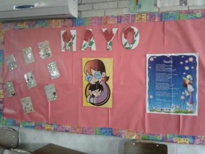 Periódico Mural Mayo mes de las Madres (33)