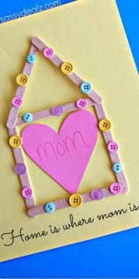 Tarjetas de felicitación para el Día de la Madre (10)